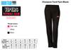 Vipers Champion Track Pant