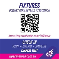 Vipers QR Codes FIXTURES- DPNA[ 234394]